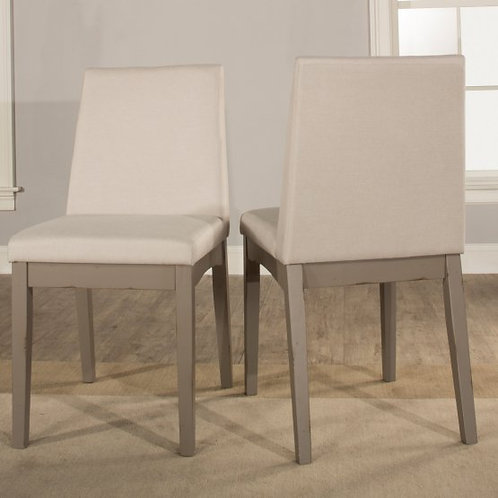 Hillsdale - Clarion Upholstered Dining Chair (Set of 2)