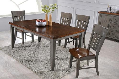 Tennessee Enterprises - Casanova Collection Leg Table