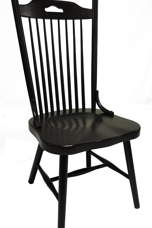 Tennessee Enterprises - Windswept Shores Collection Farmhouse Side Chair