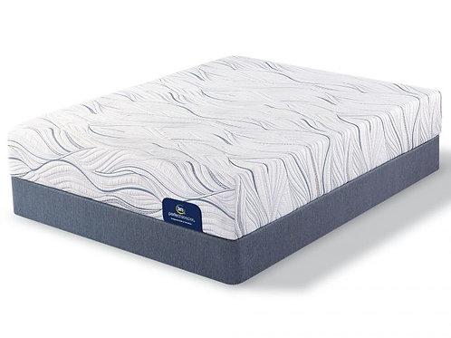 Serta Perfect Sleeper Foam Southpoint Plush Mattress