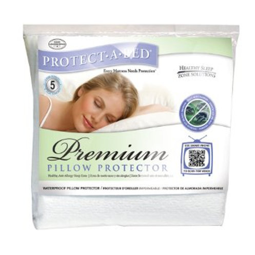 Premium Pillow Protector starting at $19.99