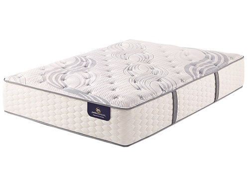 Serta Perfect Sleeper Sandmist Plush Mattress