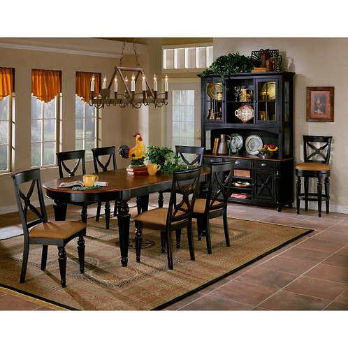 Hillsdale - Northern Heights Dining Collection Dining Table