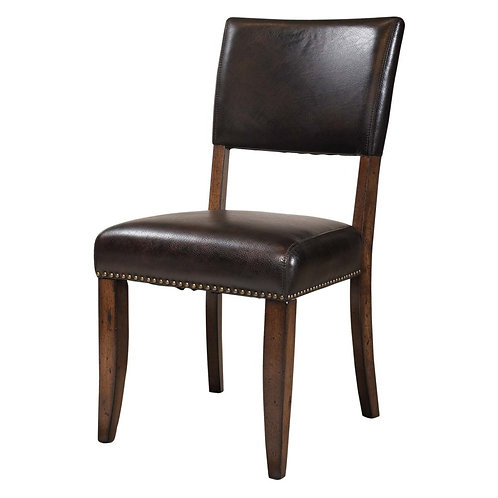 Hillsdale - Cameron Dining Collection Parson Dining Chairs (Set of 2)