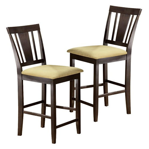 Hillsdale - Arcadia Counter Height Dining Collection Counter Chairs (Set of 2)