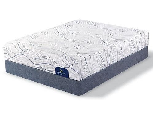 Serta Perfect Sleeper Foam Southpoint Firm Mattress