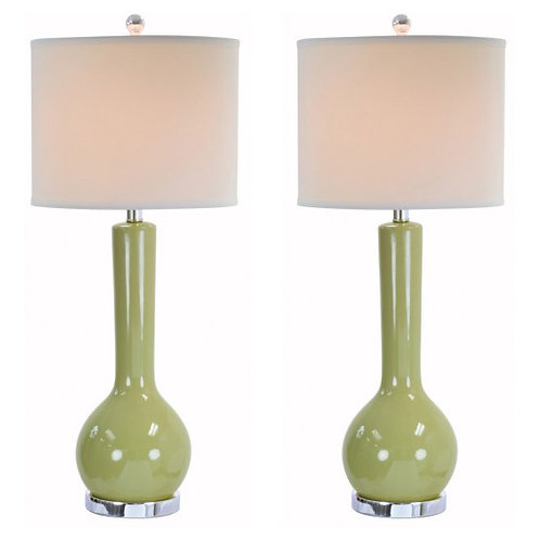 Table Lamp (Set of 2)