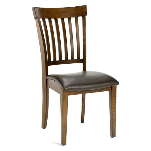 Hillsdale - Arbor Hill Dining Collection Dining Chairs (Set of 2)