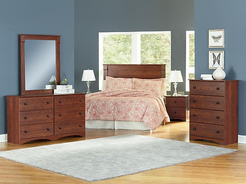 Perdue 11,000 Series - Cinnamon Fruitwood Collection