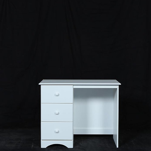 Perdue 7,000 Series - White Desk