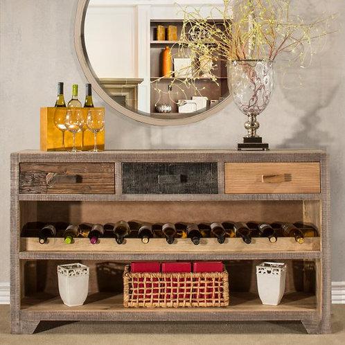 Hillsdale - Bolero Sideboard with Wine Rack