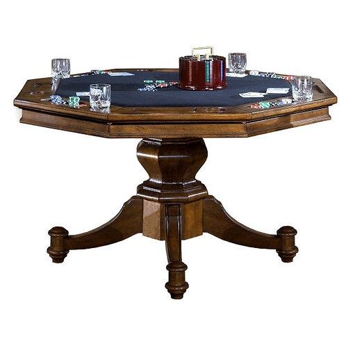 Hillsdale - Nassau Poker Table