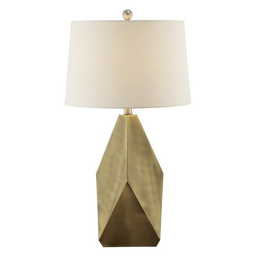 29 in. Table Lamp (Set of 2)