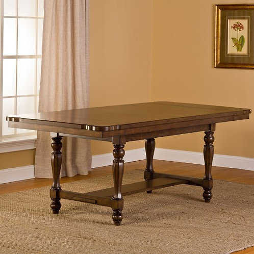 Hillsdale - Seaton Springs Dining Collecting Dining Table