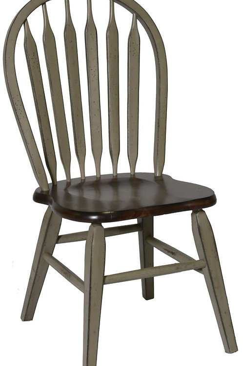 Tennessee Enterprises - St. Helen Collection Side Chair