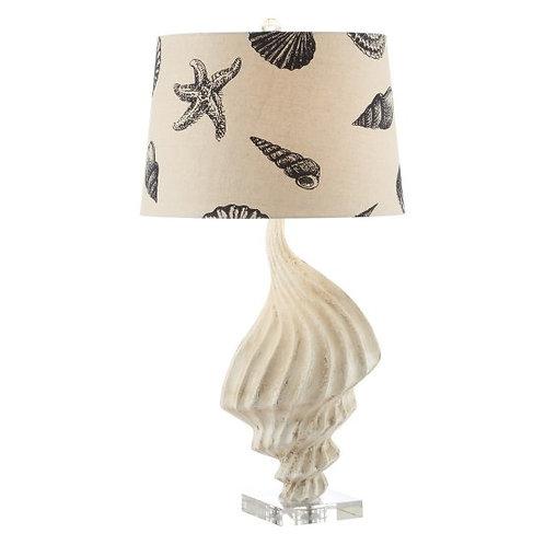 Seashell Table Lamp (Set of 2)