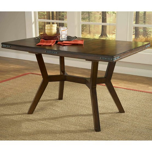 Hillsdale - Arbor Hill Dining Collection Extension Dining Table