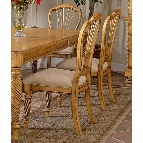 Hillsdale - Wilshire Dining Collection Side Chair (Set of 2)