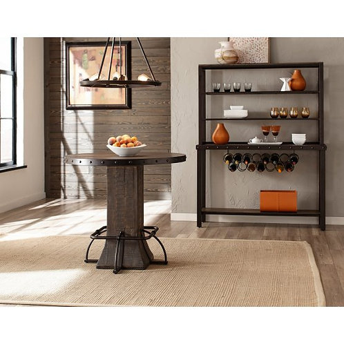 Hillsdale - Jennings Dining Collection Counter Height Dining Table