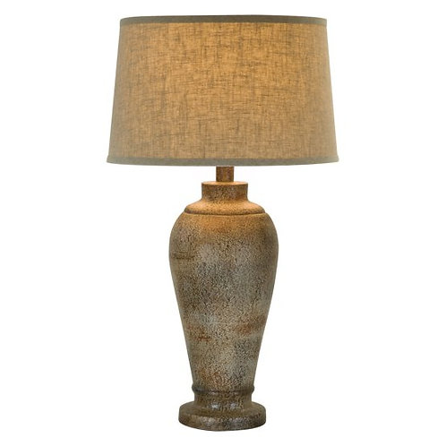 Stone Gold Table Lamp