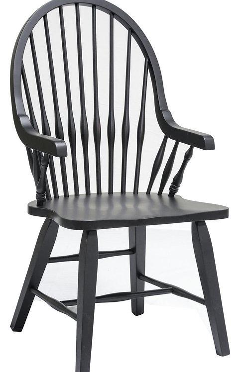 Tennessee Enterprises - St. Michael Collection Arm Chair
