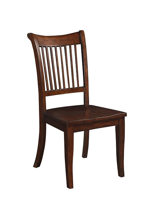 Tennessee Enterprises - Jefferson Collection Side Chair
