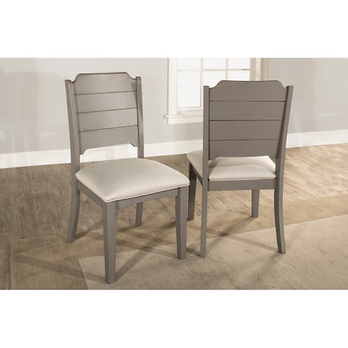 Hillsdale - Clarion Dining Collection Dining Chair (Set of 2)