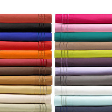 Bed Sheet (flat) any size $19.99