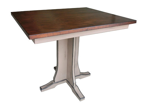Tennessee Enterprises - St. Helen Collection Bar Table