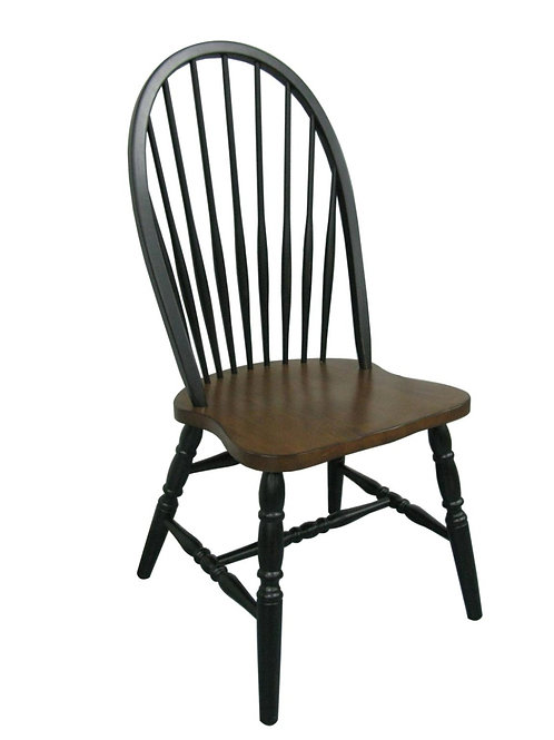 Tennessee Enterprises - Smart Buy Collection Bowback Side Chair