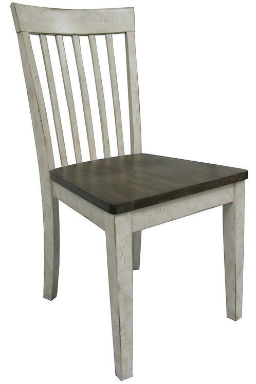 Tennessee Enterprises - Smart Buy Collection Side Chair