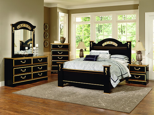 Perdue 94,000 Series - Allure Collection