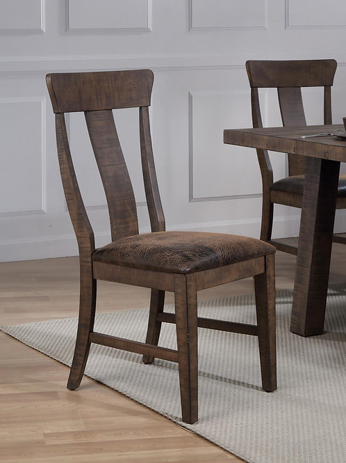 Tennessee Enterprises - The Loft Collection Side Chair