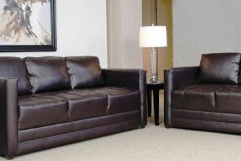 Serta Upholstery - San Marino Loveseat and Sofa