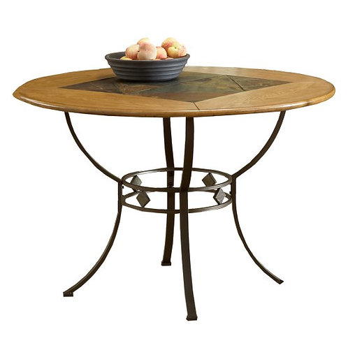 Hillsdale - Lakeview Dining Collection Round Table