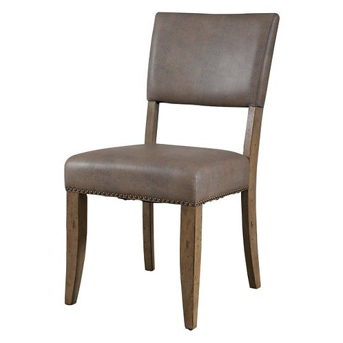 Hillsdale - Charleston Parson Dining Collection Dining Chairs (Set of 2)