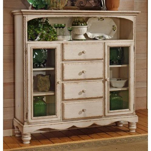 Hillsdale - Wilshire Bakers Cabinet