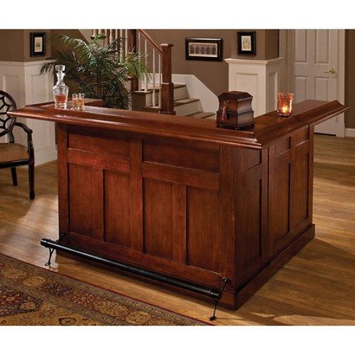 Hillsdale - Classic Cherry Large Bar (+Side Bar)