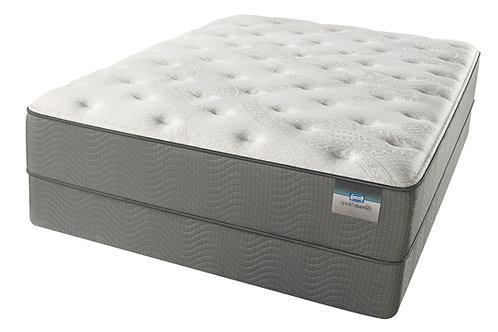 Simmons BeautySleep White Pass Luxury Firm Mattress