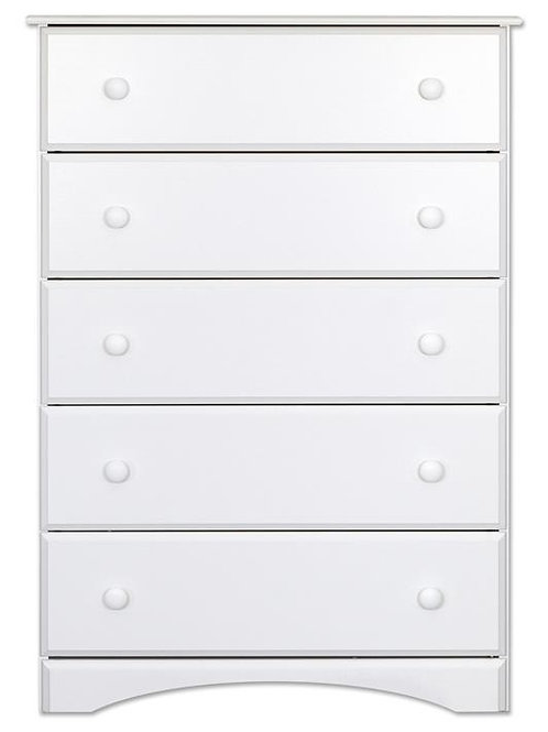 Perdue 5-Drawer Big Chester