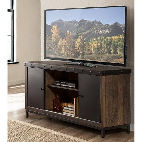 "Hillsdale - Jennings 64"" Entertainment TV Stand"
