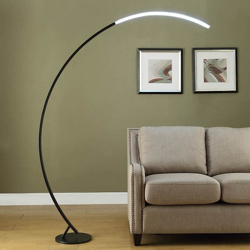 Acrylic Diffuser Floor Lamp