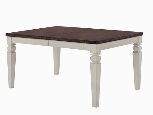 Tennessee Enterprises - St. Pete Collection Dining Table