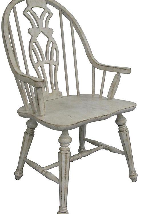 Tennessee Enterprises - The Vintage Estates Collection Arm Chair
