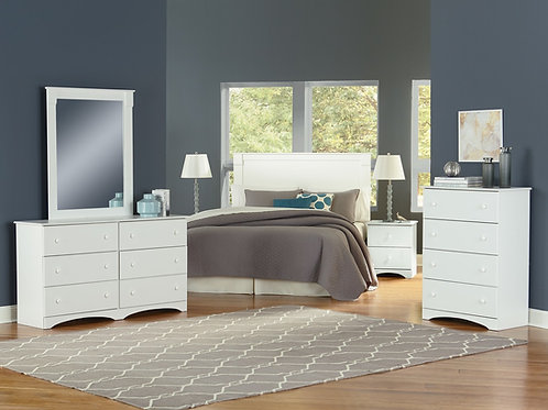 Perdue 14,000 Series - White Collection