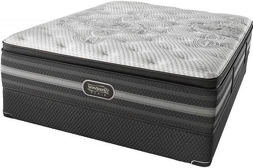 Simmons Beautyrest Black Katarina Luxury Firm Pillow Top Mattress