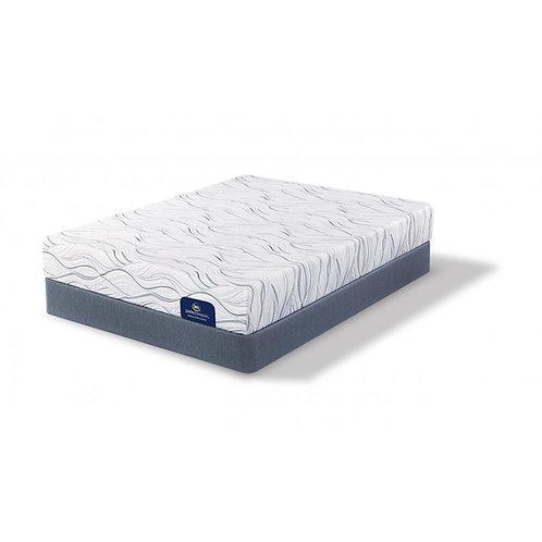 Serta Perfect Sleeper Foam Merriam Luxury Firm Mattress