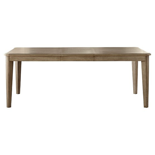 Hillsdale - Savona Dining Collection Rectangle Dining Table