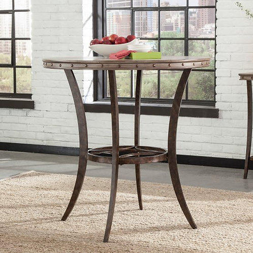 Hillsdale - Emmons Bar Height Bistro Table
