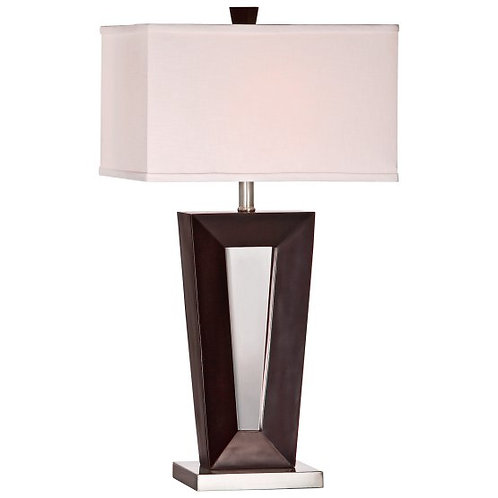 Airell Metal Accent Table Lamp